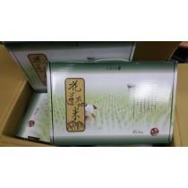 花蓮在地米 2.5KG禮盒版