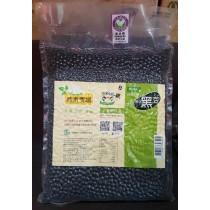 純青農場-黑豆