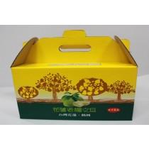 老欉文旦 特等10斤(11-14粒/盒)
