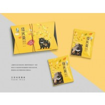 玉溪-糙米茶禮盒