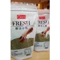 康健生機綠豆