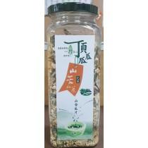 山苦瓜茶片(罐裝)